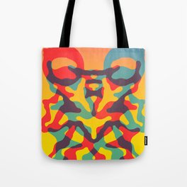 The Babysitter Tote Bag
