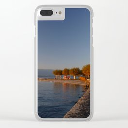 Hermance Clear iPhone Case