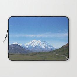 Mount Denali Laptop Sleeve
