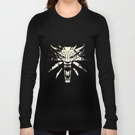 witcher Long Sleeve T-shirt