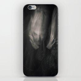 Disordine #1 iPhone Skin