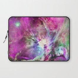 NEBULA ORION HEAVENLY CELESTIAL MIRACLE Laptop Sleeve