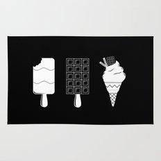 ice-cream  Rug