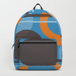 Navel Planets Backpack