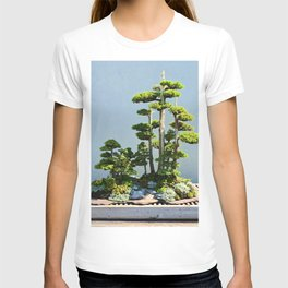 Forest Island T-shirt