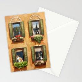 The Sunny Spot Stationery Cards