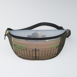 Necropole National Fanny Pack