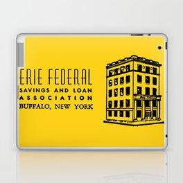 Erie Federal Savings & Loan Laptop & iPad Skin