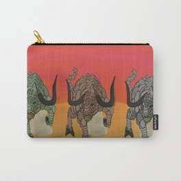 Gorgons Carry-All Pouch