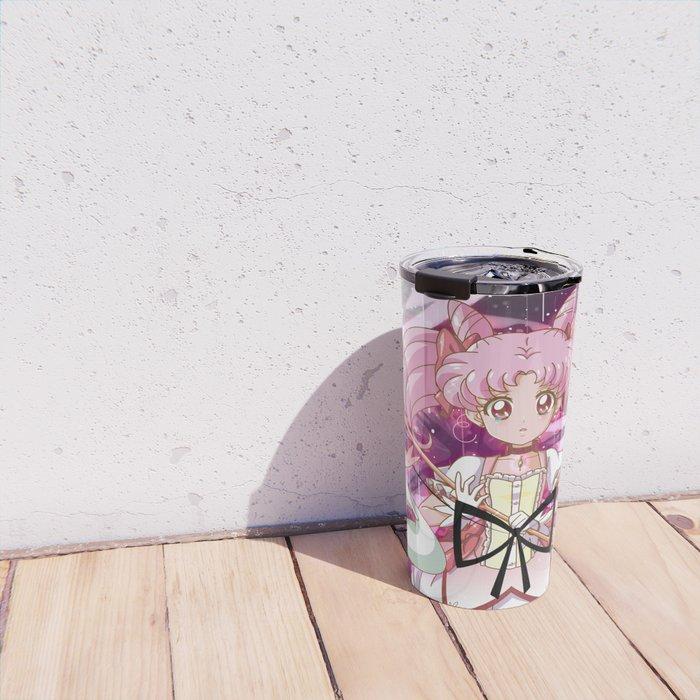 Mahou Shoujo Chibiusa Magica Travel Mug