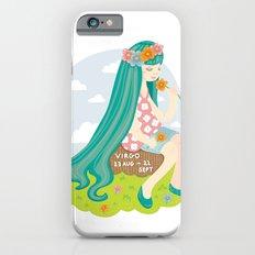 Virgo Girl Slim Case iPhone 6s