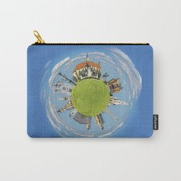 cluj napoca little planet Carry-All Pouch