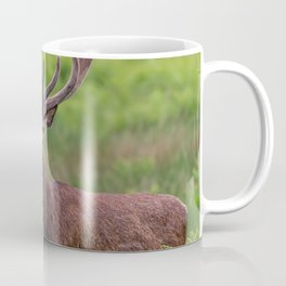Proud Stag Coffee Mug
