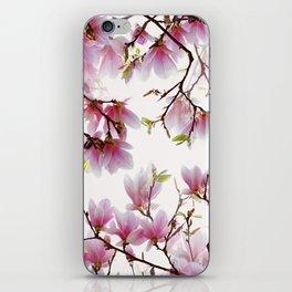 Magnolia 029 iPhone Skin