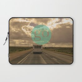 go play Laptop Sleeve