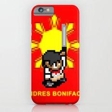 16-bit Andres Bonifacio Slim Case iPhone 6s