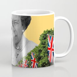 Her Majesty Queen Elizabeth II Coffee Mug