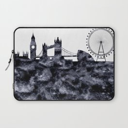 London Great Britain Laptop Sleeve