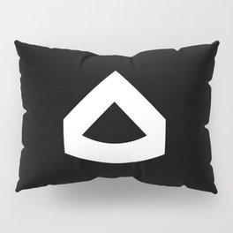 Private First Class Pillow Sham
