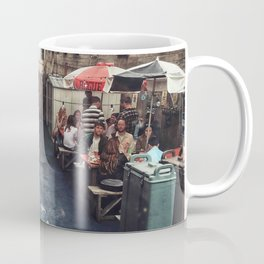 Outdoor Brunch Coffee Mug