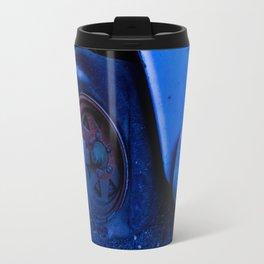 Sunken Travel Mug