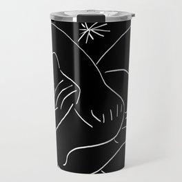 Matisse Loving Couple #1 Travel Mug