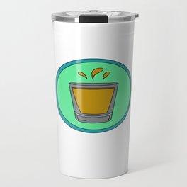 i shot people Travel Mug