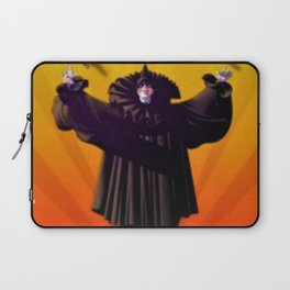 Vintage Cordial Bitter Campari 'Pagliacci' Advertisement Poster Laptop Sleeve