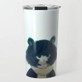Warm Fur Travel Mug