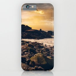 Kennebunkport Maine iPhone Case