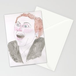 Nic Cage Stationery Cards
