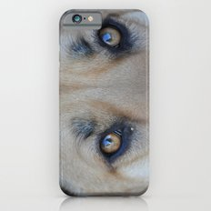 Cooper's Eyes (For Devices) iPhone 6s Slim Case