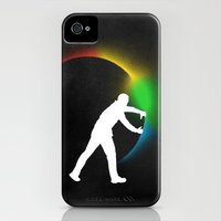 Color Theory Slim Case iPhone (4, 4s)