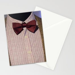 Doctor #11 Stationery Cards