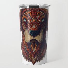 Labrador (Color Version) Travel Mug