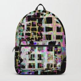 Crazed Neighbourhood Backpack