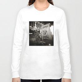 { merry go round } Long Sleeve T-shirt