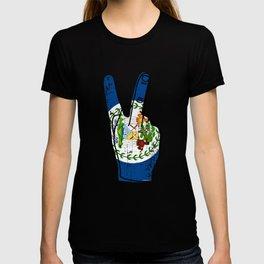 Fancy Belize Victory Gift Idea T-shirt