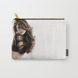 Selena-Q Carry-All Pouch