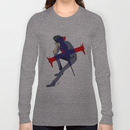 Swordfish II Long Sleeve T-shirt