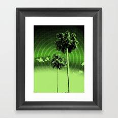 SummerTime 4 Framed Art Print