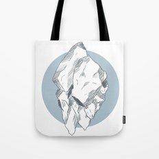 Hyper Nation Tote Bag