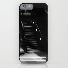 Westminster Underground Slim Case iPhone 6s