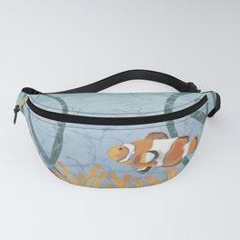 Clownfish  Fanny Pack