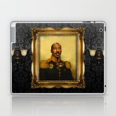 Eddie Murphy - replaceface Laptop & iPad Skin