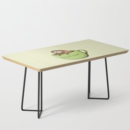 Sloffee Coffee Table