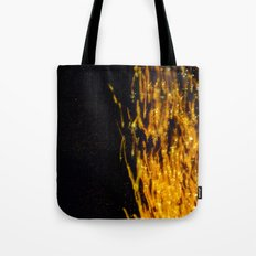 Primary Colors: Yellow Tote Bag
