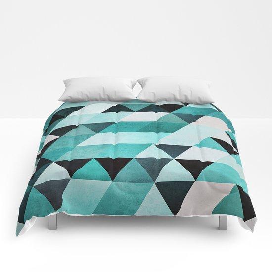 syb zyyro Comforters