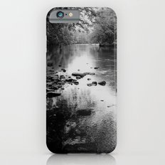 A Song in Present Time iPhone 6 Slim Case