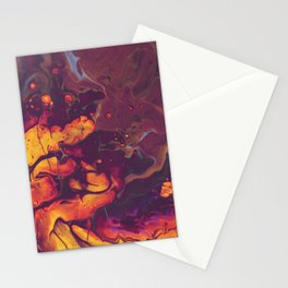 Hell Itch Stationery Cards